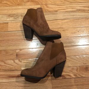 NEW Call it Spring booties